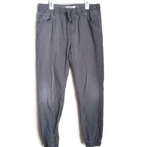 Levi's | Youth Gray Joggers XL 13-15Y